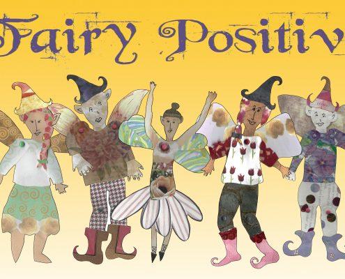Fairy Positive